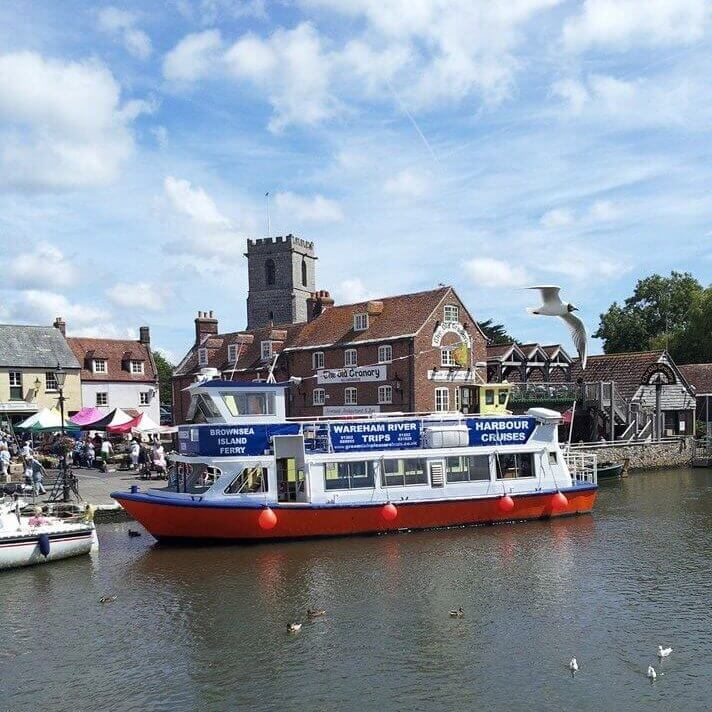 Wareham River Cruise