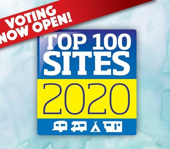 top 100 sites 2020 voting