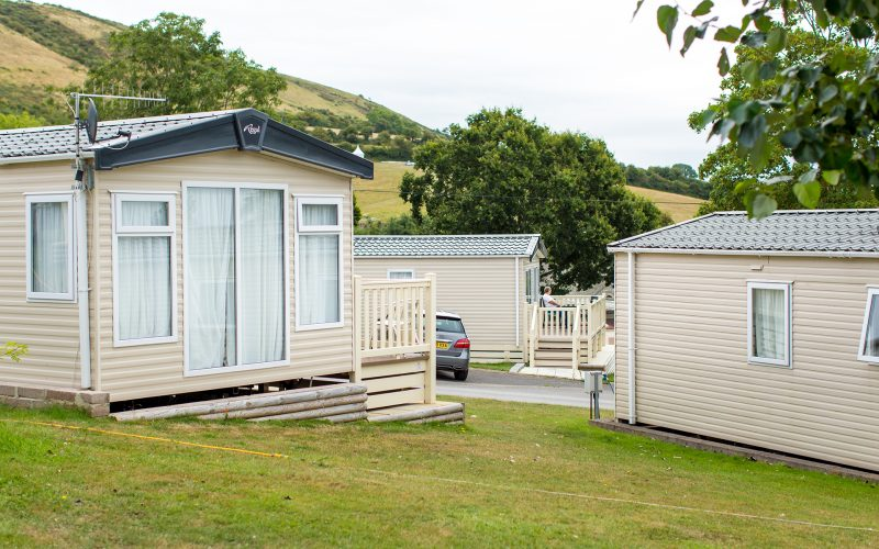 holiday homes for hire at ulwell