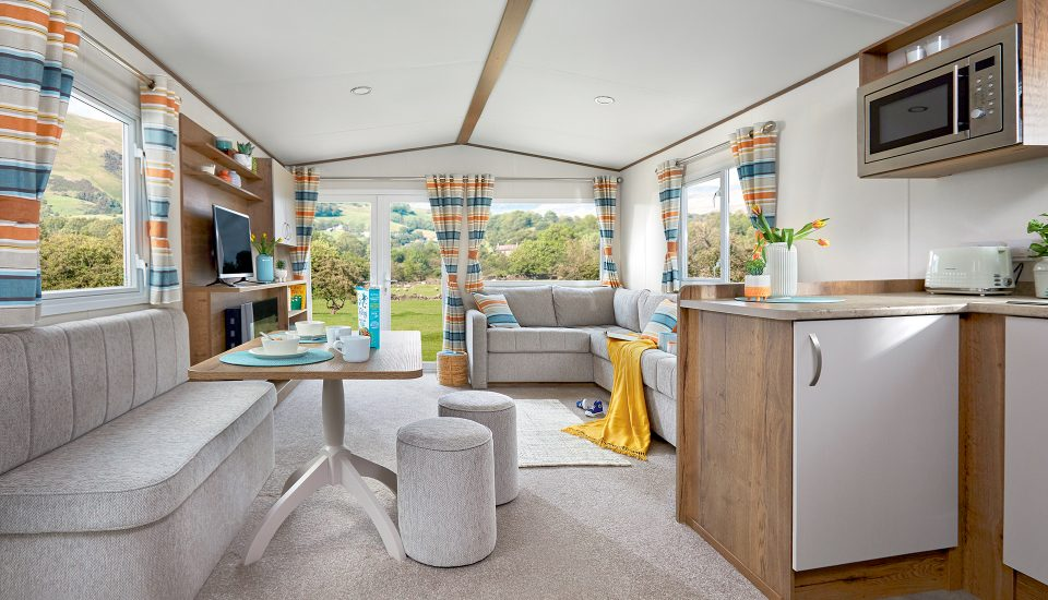 abi rydale caravan lounge holiday home for sale