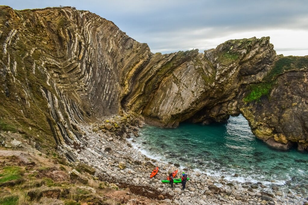 lulworth geology