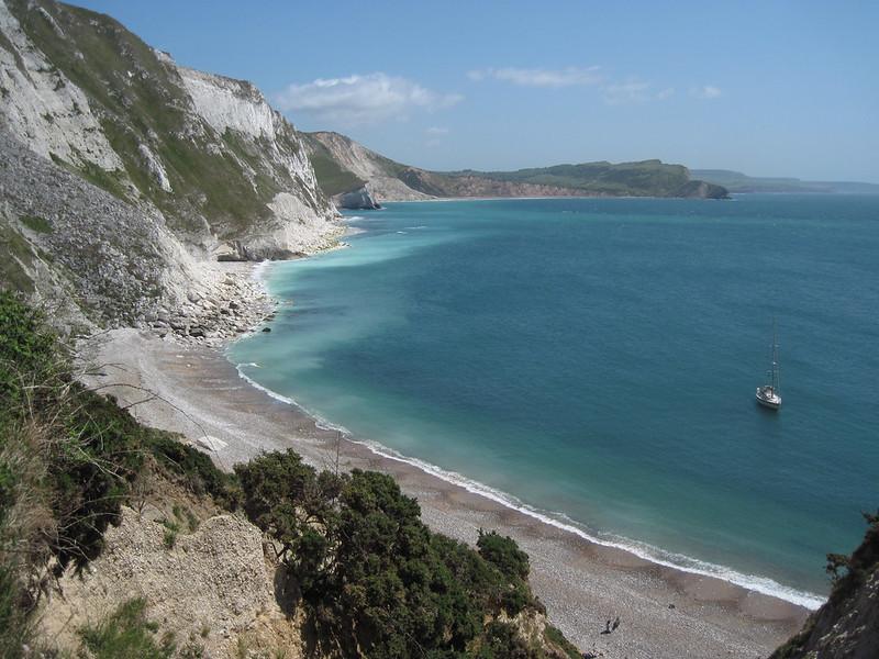 Mupe Bay walk