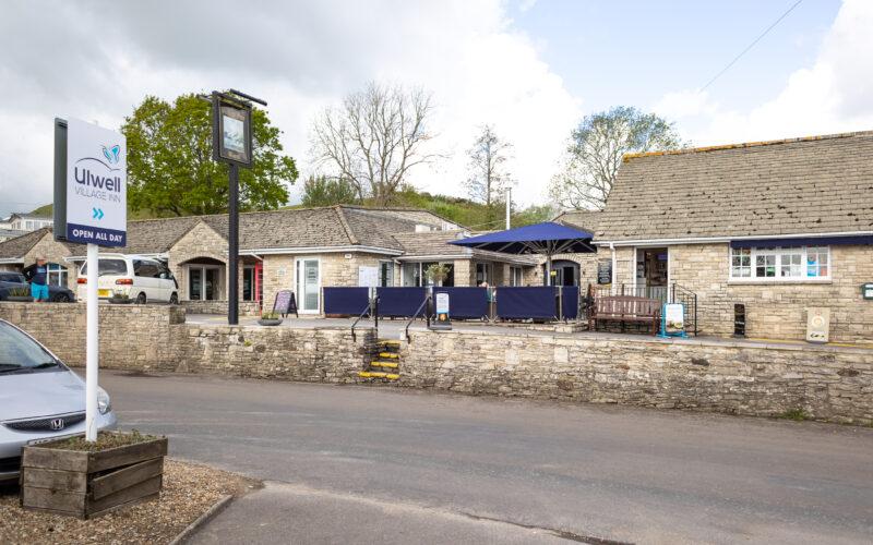 the village inn bar and restaurant